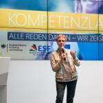 Katja Liebigt, Projektleitung